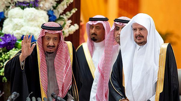 Suudi Arabistan, Türkiye'ye seyahatleri durdurdu