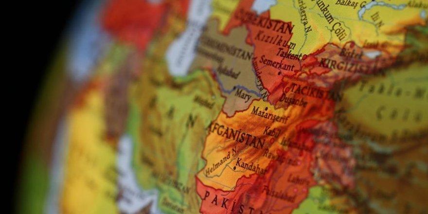 ABD, Afganistan'daki Askerlerini Çekmeye Başladı
