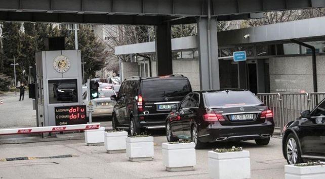 Rus heyet Ankara'ya geldi