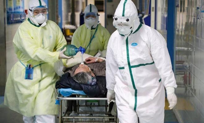 İtalya'da bir günde 168 kişi Corona virüsten öldü