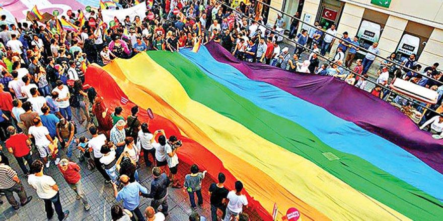 Kadıköy Belediyesi LGBTİ Sapkınlığını Teşvik Ediyor