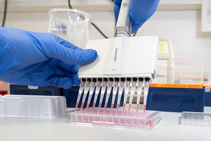 15 dakikada sonuç veren koronavirüs testi üretildi