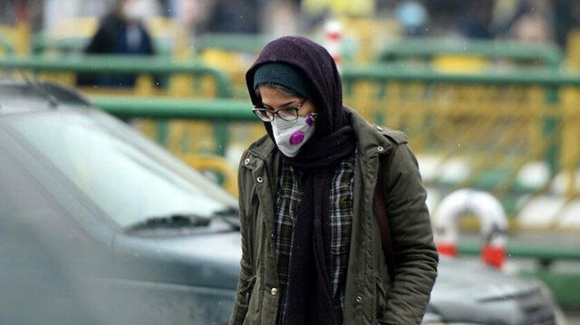 İran'da virüsten 113 kişi daha hayatını kaybetti