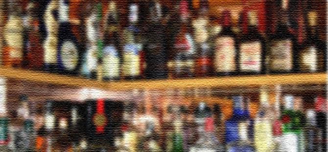İran'da sahte içki ölüm vakaları 138'e yükseldi