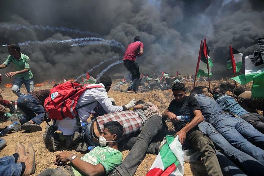Lütfen artık Gazzelileri anlayın