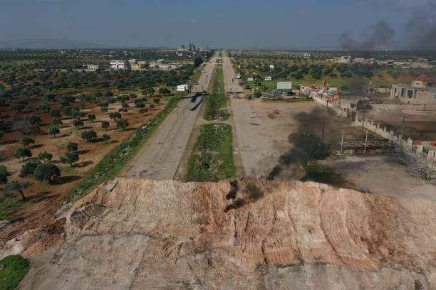 İdlib'te ateşkes tehlikede
