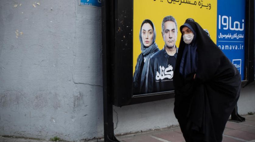 İran'da koronavirüsü vaka sayısı 16 bine ulaştı