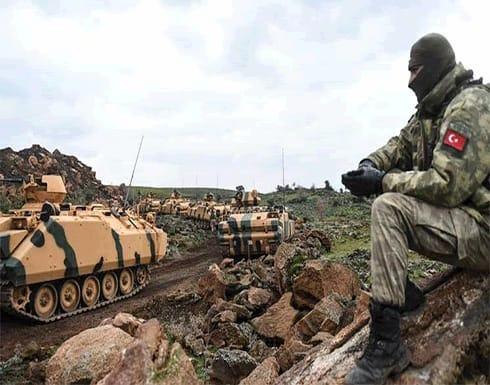 Türk askerlerine virüs bulaştı yalanı