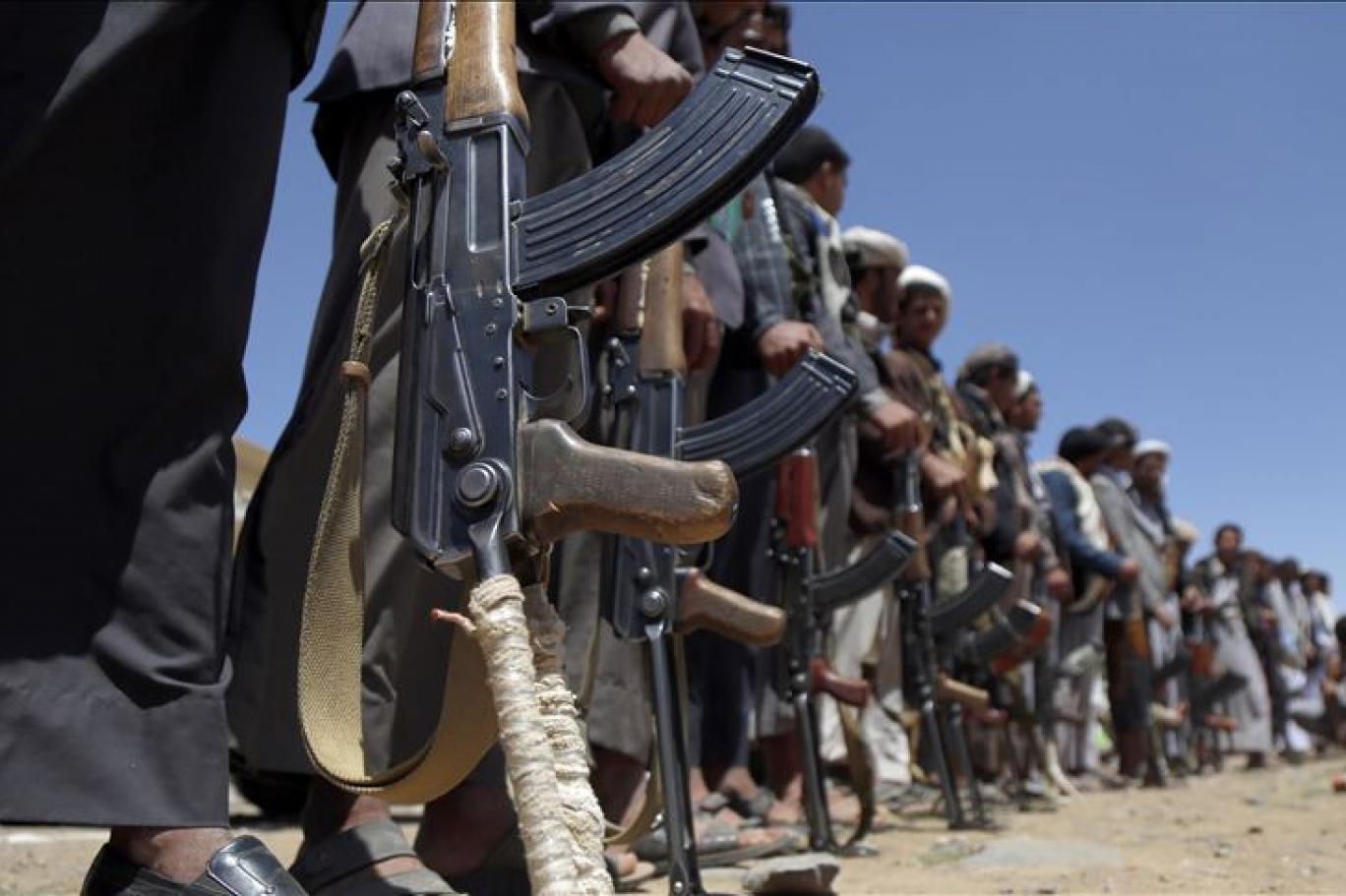 Yemen'de şiddetli çatışma: 80 ölü