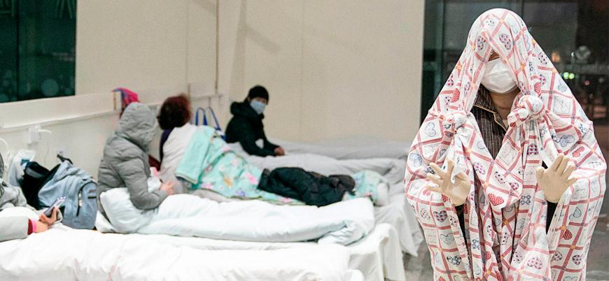 Sağlık sorunu olanlar için 'koronavirüs' tavsiyeleri
