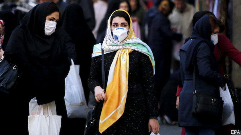İran'da felaket senaryosu: 3.5 milyon kişi ölebilir