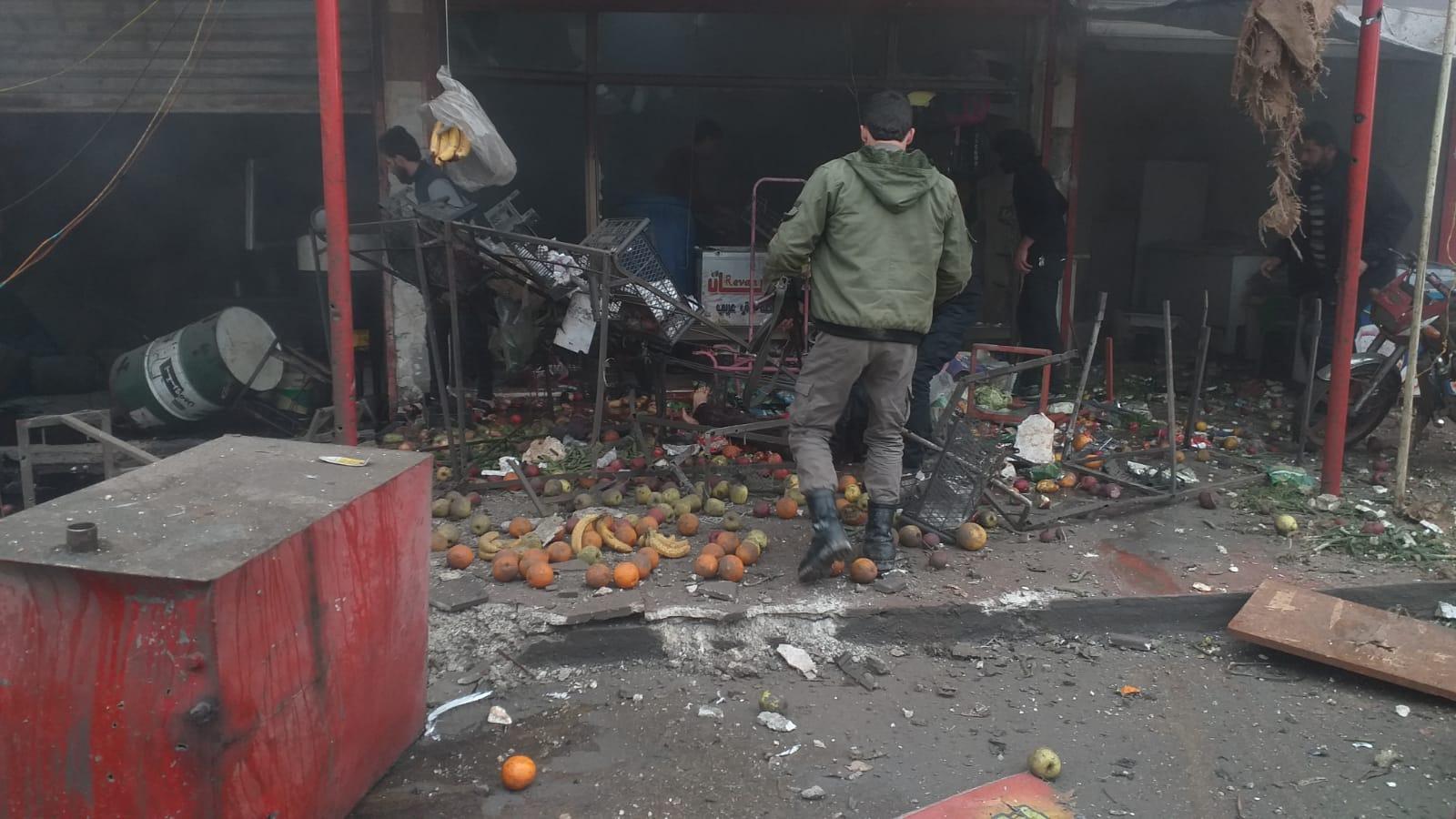 PKK hastane bombaladı