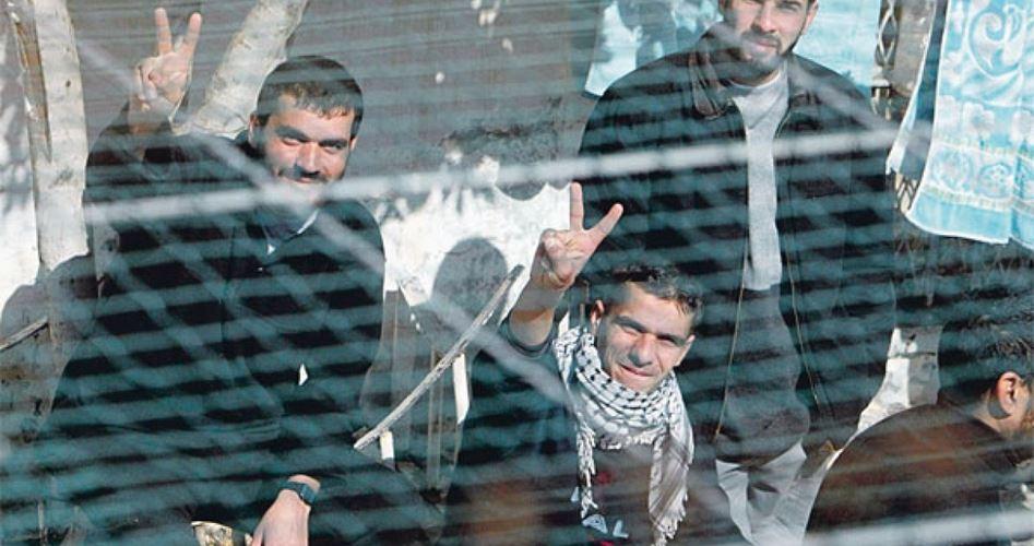 İsrail onları ölüme terk etti