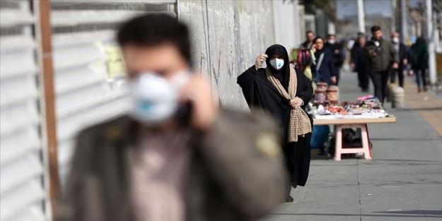 İran'da ölü sayısı bin 685'e yükseldi