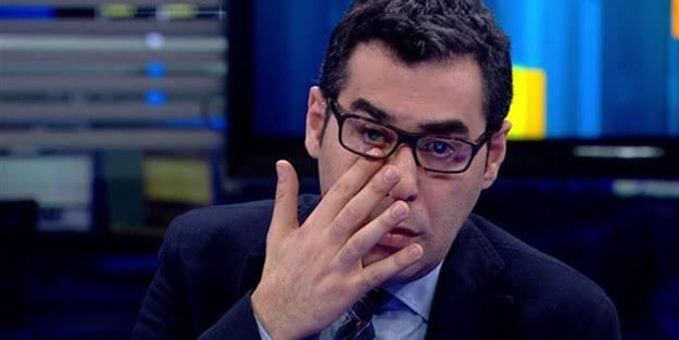 Gazeteci Enver Aysever hakkında soruşturma