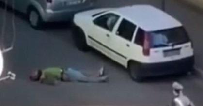 Sokakta ölümler başladı