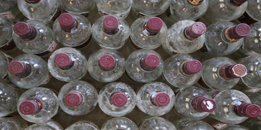 Sahte İçkiden Ölenlerin Sayısı 194 oldu