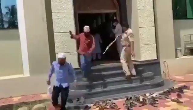 Cuma işkencesi (Video haber)