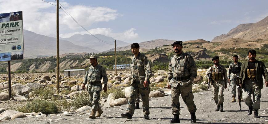 Taliban bir ilçeyi ele geçirdi