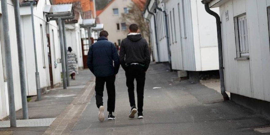 Almanya'da sığınmacılara saldırılarda rekor