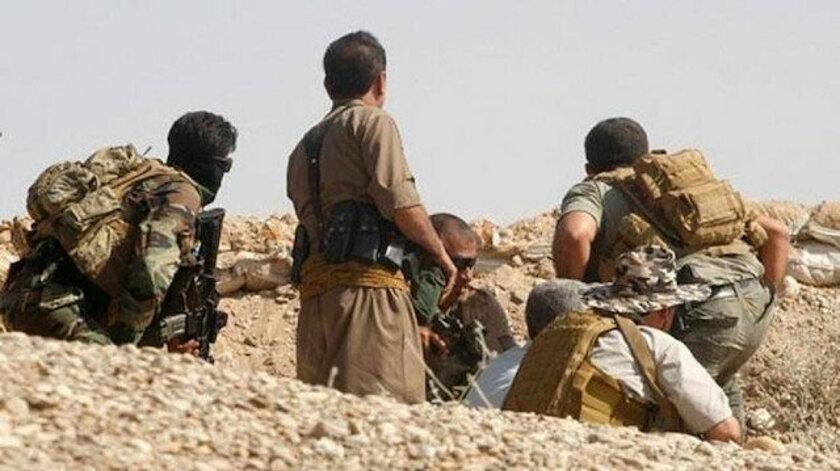 Safdışı edilen PKK'lı da virüs çıktı