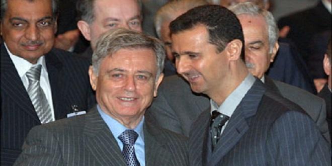Suriye Baas'ının 2 numarası öldü