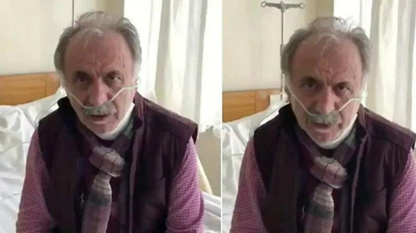 Ünlü profesör koronavirüsten hayatını kaybetti