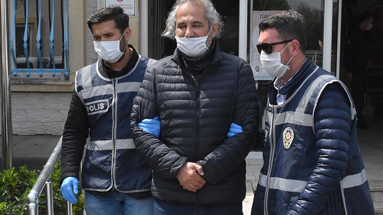 Gözaltına alınan Hakan Aygün tutuklandı