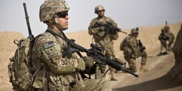 Virüs ABD ordusunu kuşatıyor
