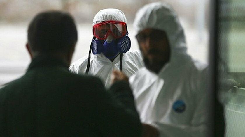 Koronavirüsten ölenlerin sayısı 60 bini aştı
