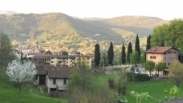 İtalya'da çok sayıda ev 1 eurodan alıcı bekliyor