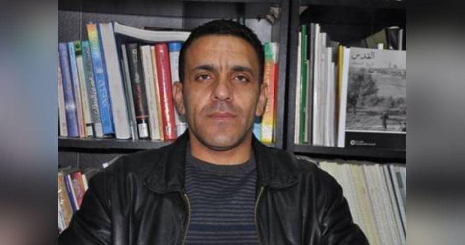 Kudüs Valisi Adnan Gays İsrail güçleri tarafından gözaltına alındı