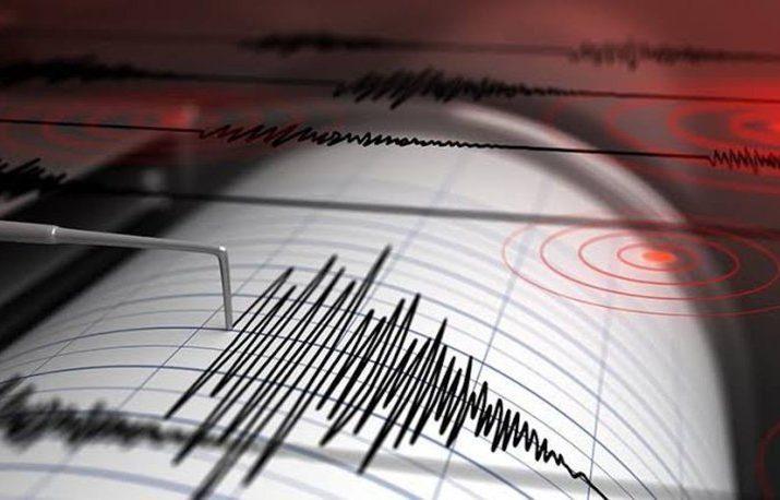 Doğu Türkistan, 6.2 büyüklüğündeki bir deprem ile sallandı.
