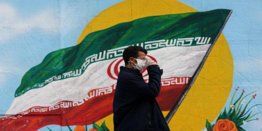İran'da ölü sayısı 3 bin 993'e çıktı
