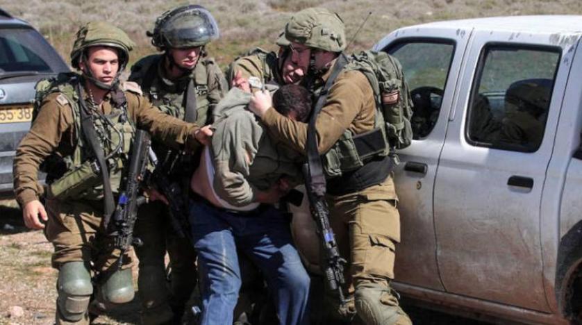 İsrail salgın döneminde 357 Filistinliyi tutukladı