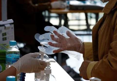Kore'de iyileştikten sonra koronavirüs testi tekrar pozitif çıkan kişi sayısı 91'e yükseldi