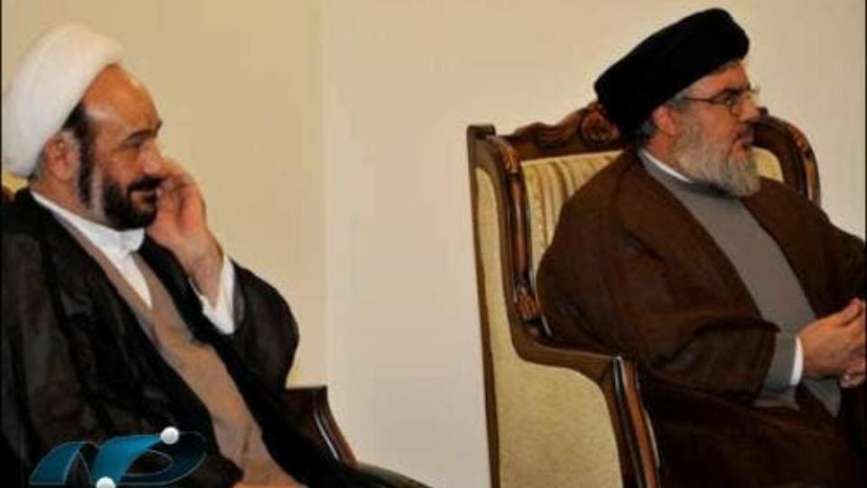 Hizbullah liderinin başına 10 milyon Dolar ödül