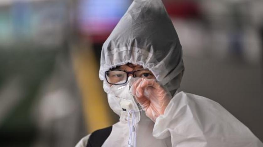 Çin'de vaka sayısı yeniden yükselişe geçti
