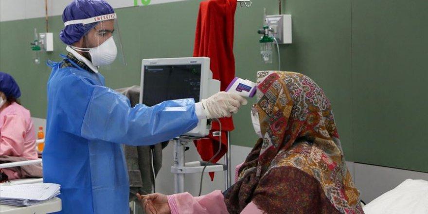 İran'da ölü sayısı 4 bin 357'ye yükseldi