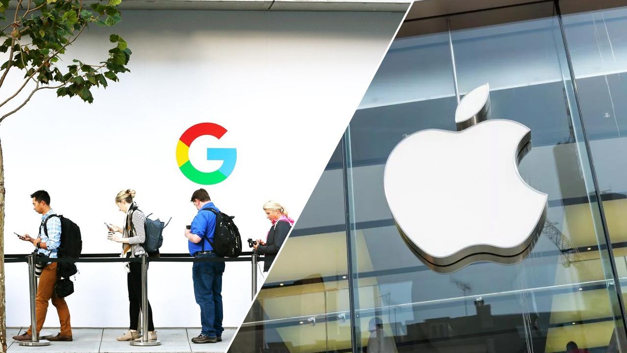 Google ve Apple virüslü izleyip ifşa edecek