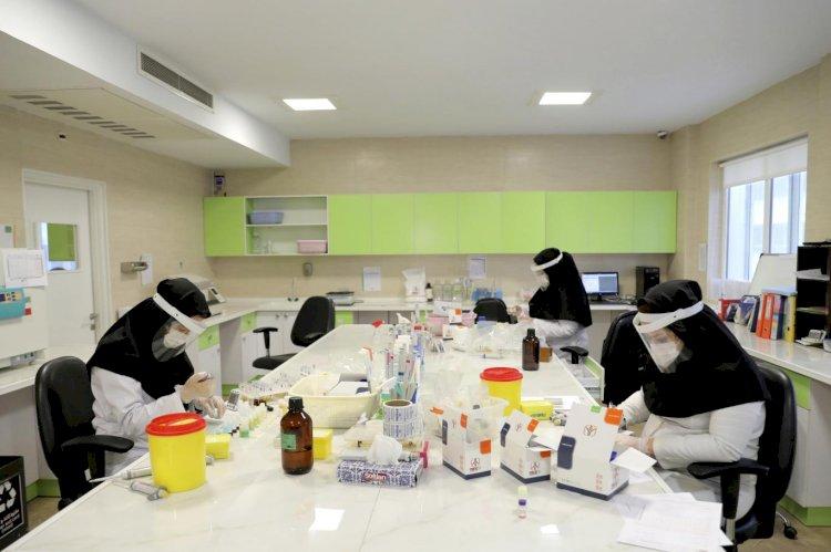 İran rejimi virüsün biyolojik saldırı ihtimalini tartışıyor