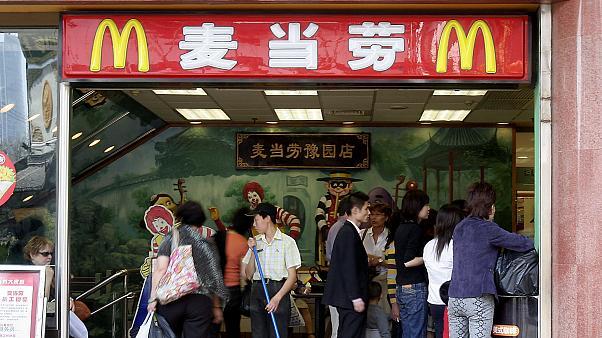 McDonald's siyahiler için özür diledi