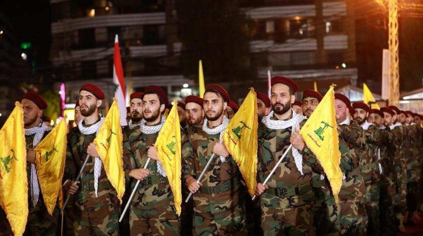 Hizbullah Suriye'yi uyuşturucu üssüne dönüştürdü