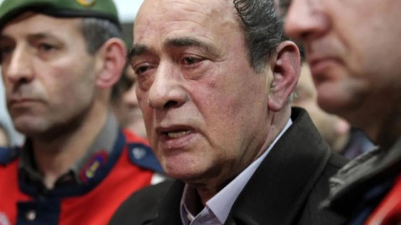 Alladdin Çakıcı 22 yıl sonra serbest