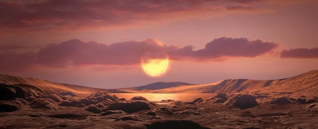 Yaşanabilir yeni bir gezegen keşfedildi