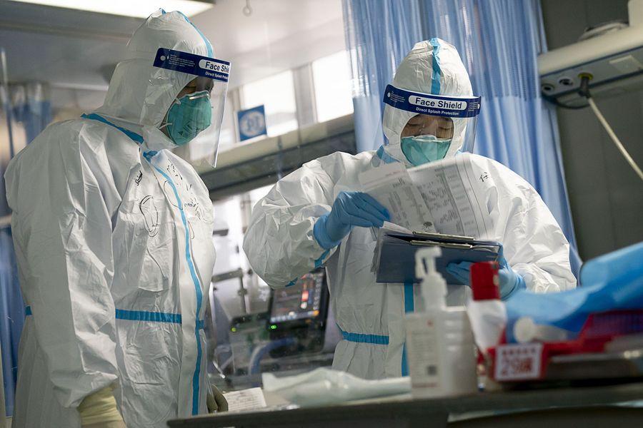 Nobel ödüllü doktor: Virüs laboratuvarda üretildi