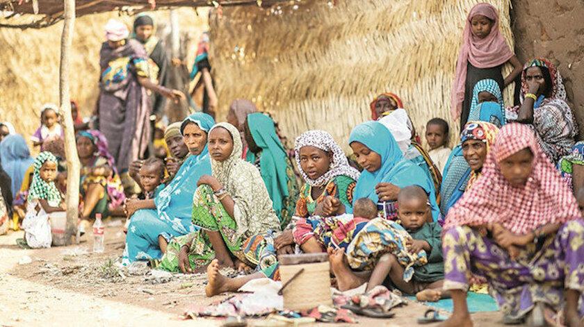 Afrika için felaket olur