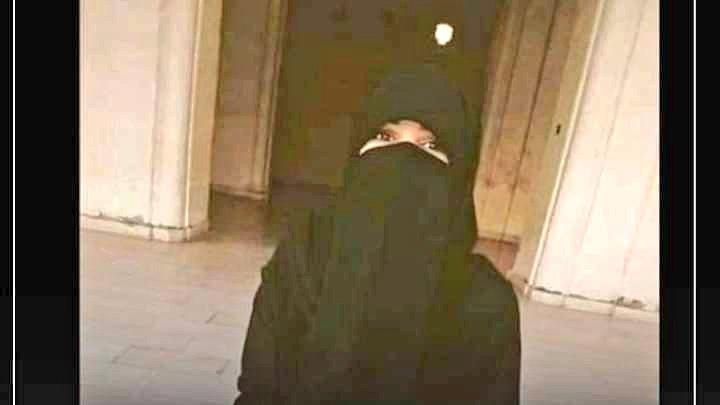 Sisi zindanlarında kadınlara korkunç zulüm