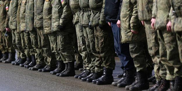 Gövde gösterisi Rusya'ya pahalıya patladı