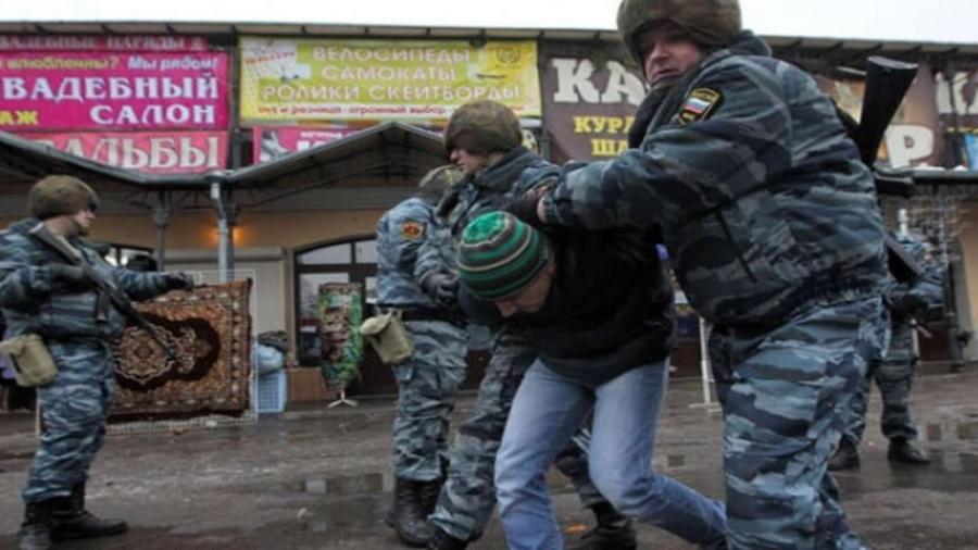 Kırım'ın kadim katili Rusya